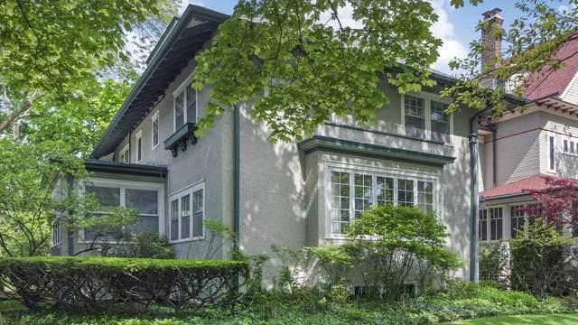 1010 Sheridan Road, Evanston, IL 60202 (MLS #10728077) :: Helen Oliveri Real Estate