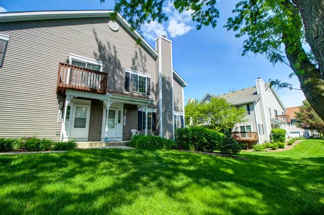 305 Sandhurst Lane #305, South Elgin, IL 60177 (MLS #10728129) :: Suburban Life Realty