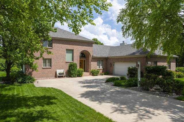 1802 S Staley Road, Champaign, IL 61822 (MLS #10728152) :: Helen Oliveri Real Estate