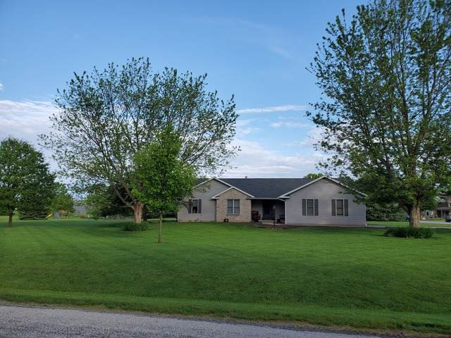 9 Sand Lake Court, MONTICELLO, IL 61856 (MLS #10728187) :: Suburban Life Realty