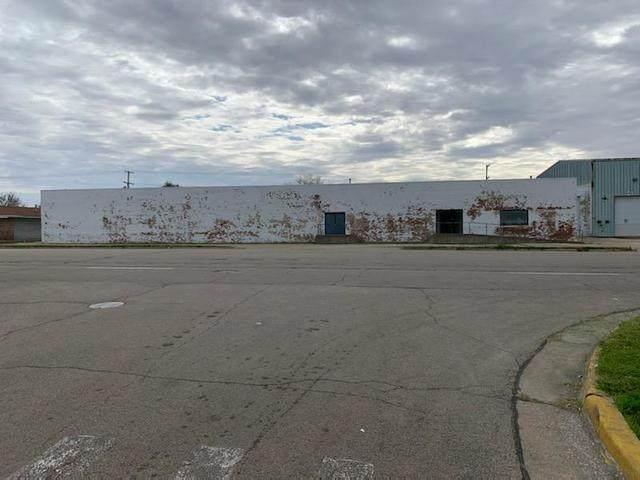 221 Maplewood Drive, Rantoul, IL 61866 (MLS #10728197) :: Ryan Dallas Real Estate