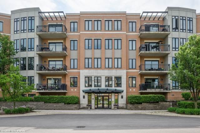 145 S York Street #314, Elmhurst, IL 60126 (MLS #10728207) :: Angela Walker Homes Real Estate Group