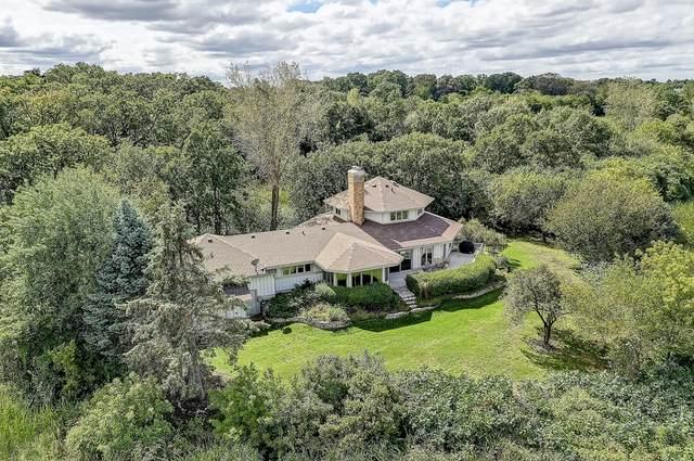 4 Wayne Lane, Hawthorn Woods, IL 60047 (MLS #10728210) :: Helen Oliveri Real Estate