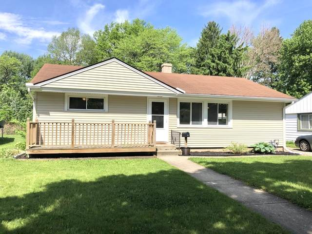 316 Fairview Boulevard, Rockford, IL 61107 (MLS #10728211) :: The Wexler Group at Keller Williams Preferred Realty