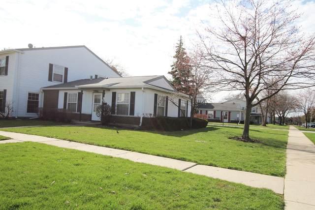 831 Wellington Avenue, Elk Grove Village, IL 60007 (MLS #10728219) :: Suburban Life Realty