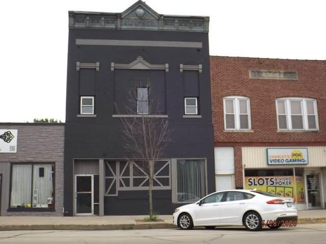 221 W 2nd Street, Rock Falls, IL 61071 (MLS #10728250) :: Jacqui Miller Homes