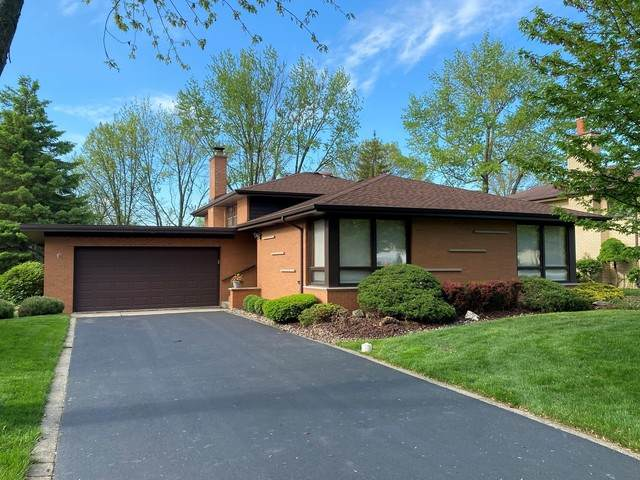 6840 W Park Lane Drive, Palos Heights, IL 60463 (MLS #10728264) :: The Wexler Group at Keller Williams Preferred Realty