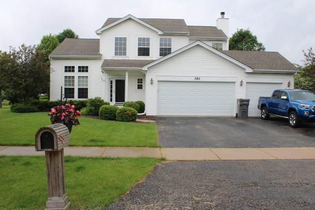 381 Brookhaven Circle, Sugar Grove, IL 60554 (MLS #10728276) :: Property Consultants Realty