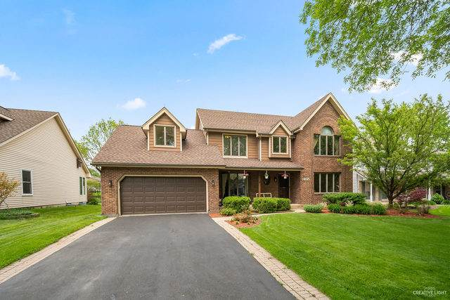 1405 Sequoia Road, Naperville, IL 60540 (MLS #10728290) :: BN Homes Group