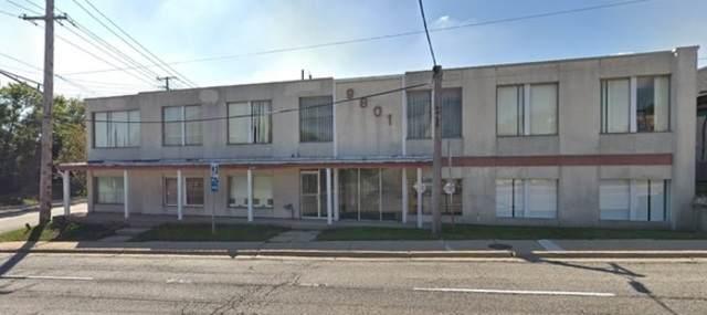 9801 Lawrence Avenue - Photo 1