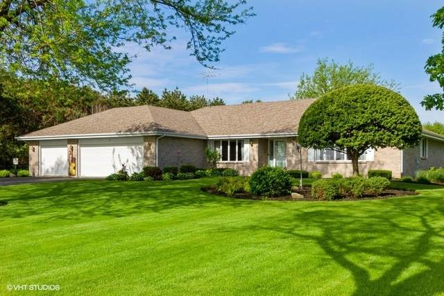 8854 Tate Road, Rockford, IL 61101 (MLS #10728377) :: BN Homes Group