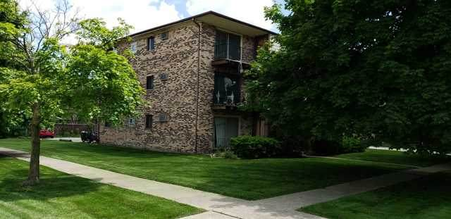 8001 Beloit Avenue 1A, Bridgeview, IL 60455 (MLS #10728381) :: Property Consultants Realty