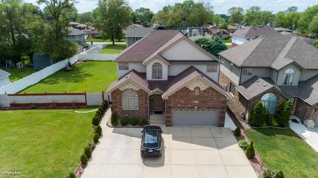 10826 S Ridgeland Avenue, Worth, IL 60482 (MLS #10728388) :: BN Homes Group