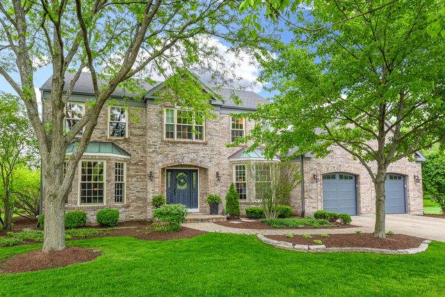 1N463 Bardmour Lane, Winfield, IL 60190 (MLS #10728391) :: BN Homes Group