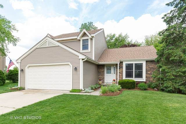 Crystal Lake, IL 60014 :: BN Homes Group