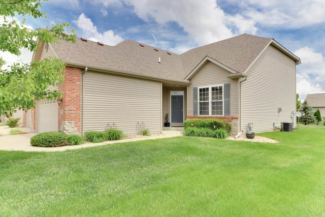 1078 Canyon Creek Road, Normal, IL 61761 (MLS #10728401) :: BN Homes Group