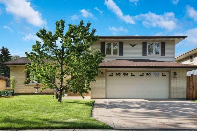 486 Westmere Road, Des Plaines, IL 60016 (MLS #10728409) :: Ryan Dallas Real Estate