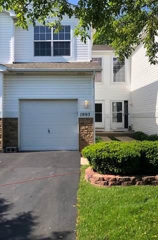 1993 Calla Drive, Joliet, IL 60435 (MLS #10728450) :: Littlefield Group
