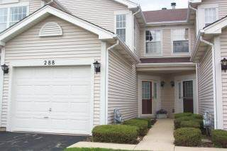 288 Glen Leven Court, Schaumburg, IL 60194 (MLS #10728465) :: Property Consultants Realty