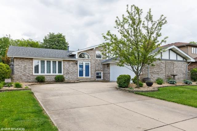 1225 Darin Drive, Lockport, IL 60441 (MLS #10728466) :: The Wexler Group at Keller Williams Preferred Realty