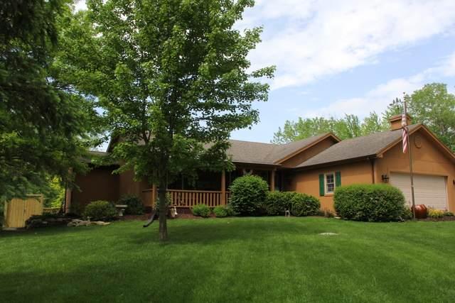 406 Birch Lane, Dixon, IL 61021 (MLS #10728475) :: Lewke Partners