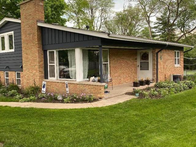 837 Bittersweet Drive, Northbrook, IL 60062 (MLS #10728488) :: Helen Oliveri Real Estate