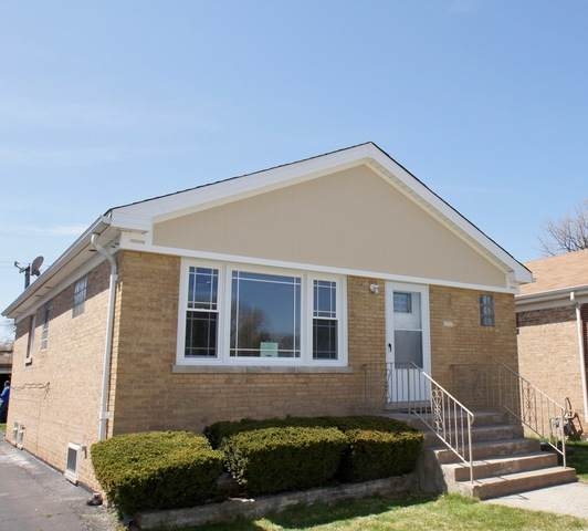 4412 Wenonah Avenue, Stickney, IL 60402 (MLS #10728494) :: Property Consultants Realty