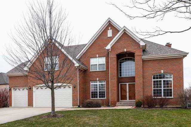 285 Victor Lane, Lake Zurich, IL 60047 (MLS #10728505) :: The Wexler Group at Keller Williams Preferred Realty