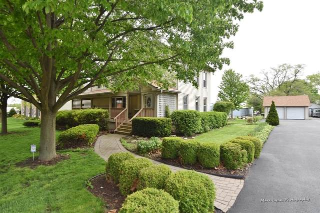 334 N Main Street, Sycamore, IL 60178 (MLS #10728518) :: Helen Oliveri Real Estate