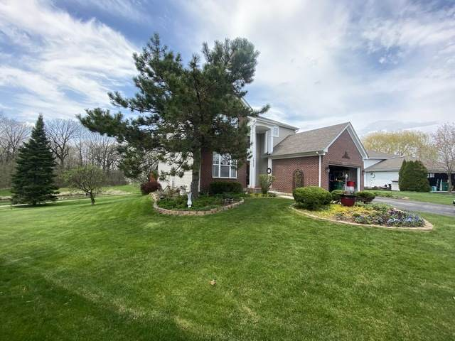 16525 Tuscarora Court, Lockport, IL 60441 (MLS #10728550) :: The Wexler Group at Keller Williams Preferred Realty