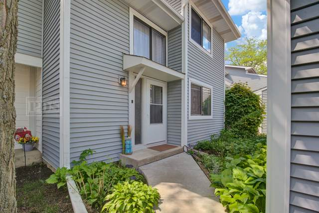 1060 Cumberland Court, Vernon Hills, IL 60061 (MLS #10728578) :: Helen Oliveri Real Estate