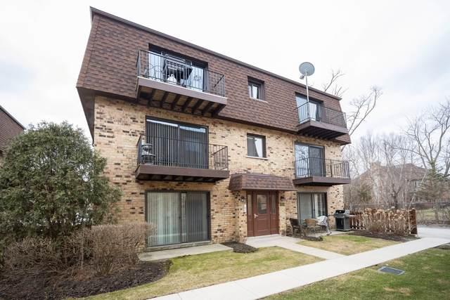 9700 Bianco Terrace 3F, Des Plaines, IL 60016 (MLS #10728580) :: Helen Oliveri Real Estate