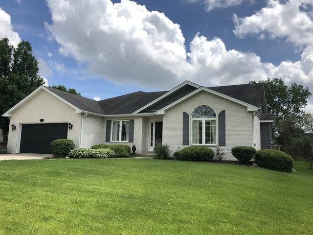1217 Saint Charles Drive, Lockport, IL 60441 (MLS #10728594) :: The Wexler Group at Keller Williams Preferred Realty