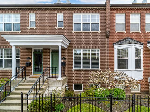 227 W Goethe Street, Chicago, IL 60610 (MLS #10728614) :: Property Consultants Realty