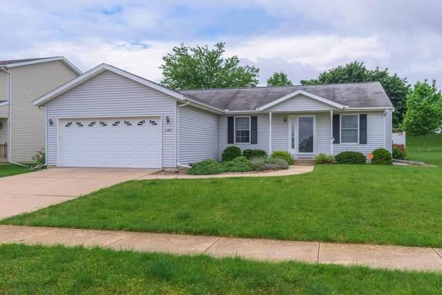 2201 Dawson Drive, Normal, IL 61761 (MLS #10728622) :: Jacqui Miller Homes