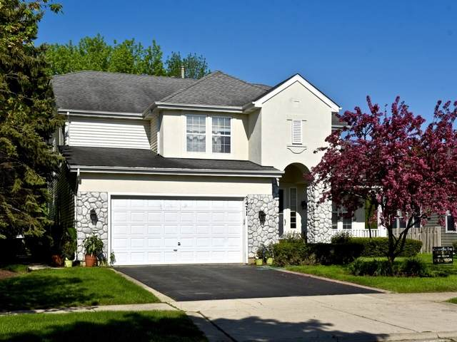 2471 Apple Hill Lane, Buffalo Grove, IL 60089 (MLS #10728632) :: The Wexler Group at Keller Williams Preferred Realty