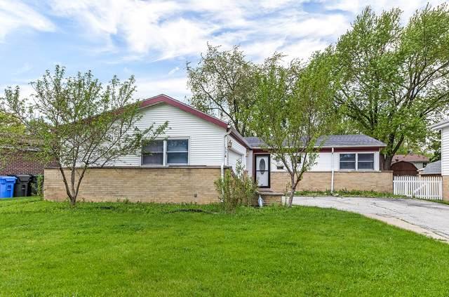 134 Lancaster Lane, Des Plaines, IL 60018 (MLS #10728633) :: Helen Oliveri Real Estate