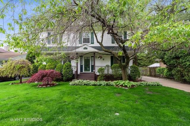 1130 Meadow Road, Northbrook, IL 60062 (MLS #10728663) :: Helen Oliveri Real Estate
