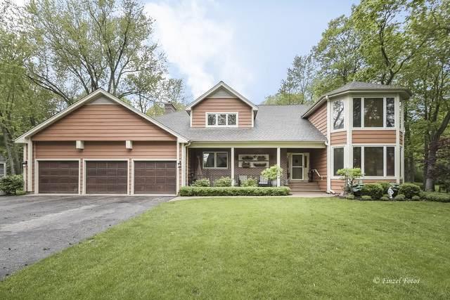 480 Sunset Drive, Lakewood, IL 60014 (MLS #10728666) :: Lewke Partners