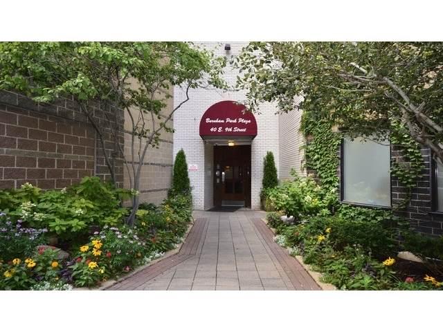 40 E 9th Street #405, Chicago, IL 60605 (MLS #10728696) :: Ryan Dallas Real Estate