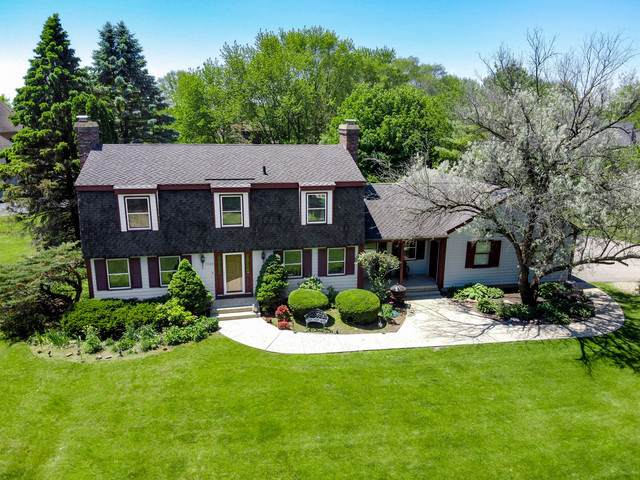 7739 Dairy Lane, Lakewood, IL 60014 (MLS #10728727) :: Property Consultants Realty