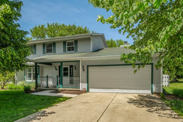 690 Lasalle Drive, Lake Holiday, IL 60552 (MLS #10728734) :: Property Consultants Realty