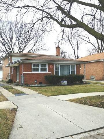 10920 S Union Avenue, Chicago, IL 60628 (MLS #10728738) :: Suburban Life Realty