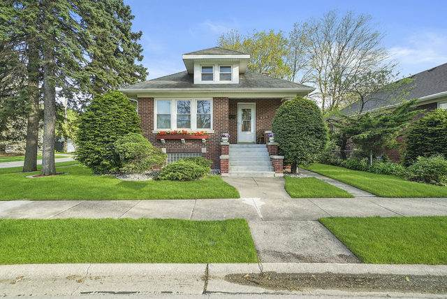225 E Quincy Street, Riverside, IL 60546 (MLS #10728743) :: O'Neil Property Group