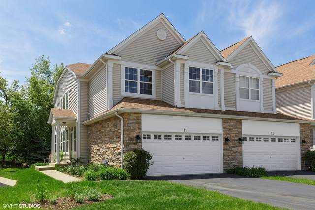 11 Kelsey Court, Algonquin, IL 60102 (MLS #10728755) :: Suburban Life Realty
