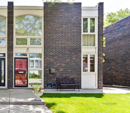 1329 N Sandburg Terrace -, Chicago, IL 60610 (MLS #10728756) :: Property Consultants Realty