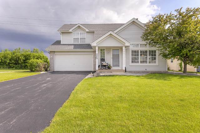 4089 Linden Road, Rockford, IL 61109 (MLS #10728758) :: The Wexler Group at Keller Williams Preferred Realty