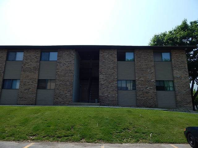 391 S Collins Street A, South Elgin, IL 60177 (MLS #10728774) :: Suburban Life Realty