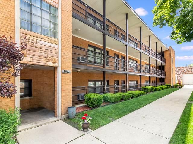5901 N Naper Avenue Gc, Chicago, IL 60631 (MLS #10728782) :: Littlefield Group