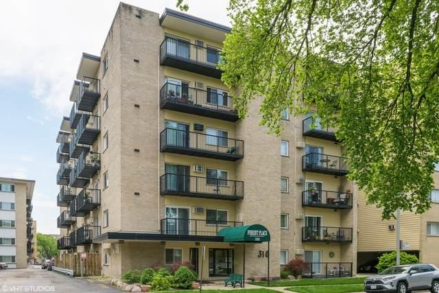 310 Lathrop Avenue #511, Forest Park, IL 60130 (MLS #10728791) :: Angela Walker Homes Real Estate Group